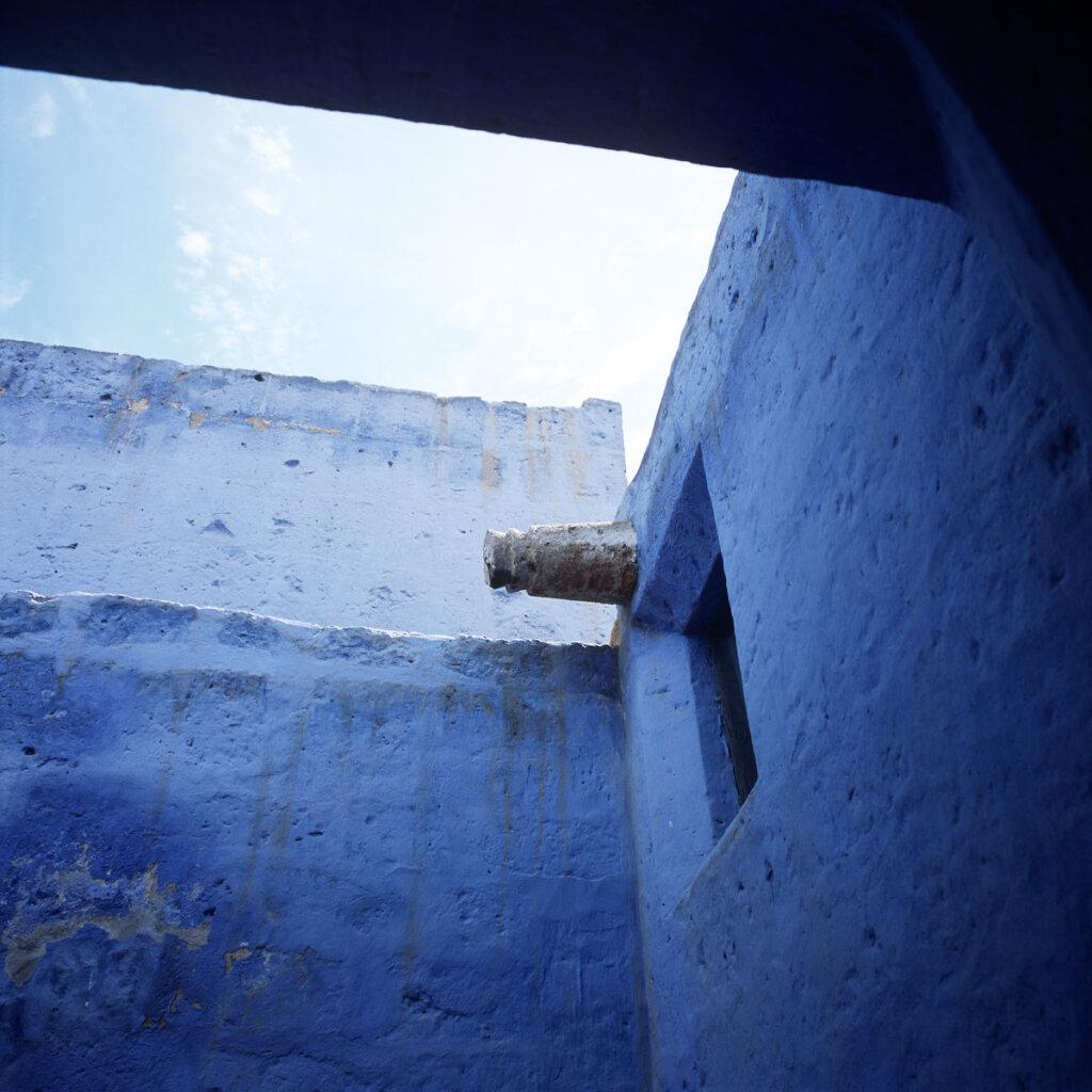 Cell, Convento de Santa Catalina