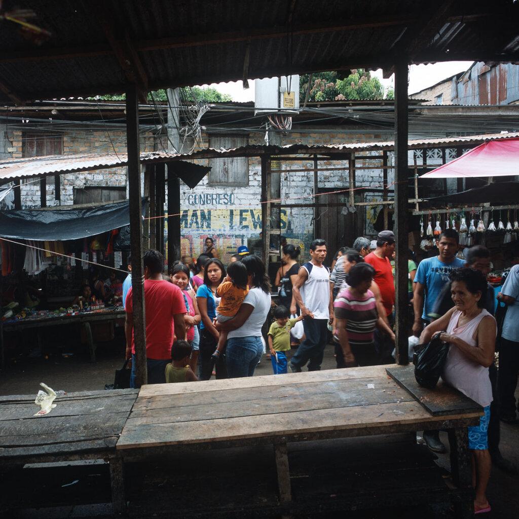 Belan Market