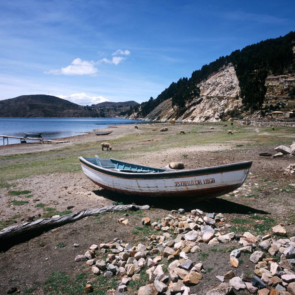 Estralla Del Lago
