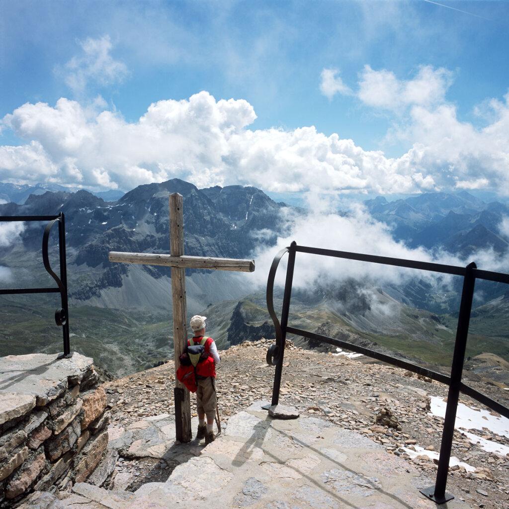 Chapelle du Mont Thabor