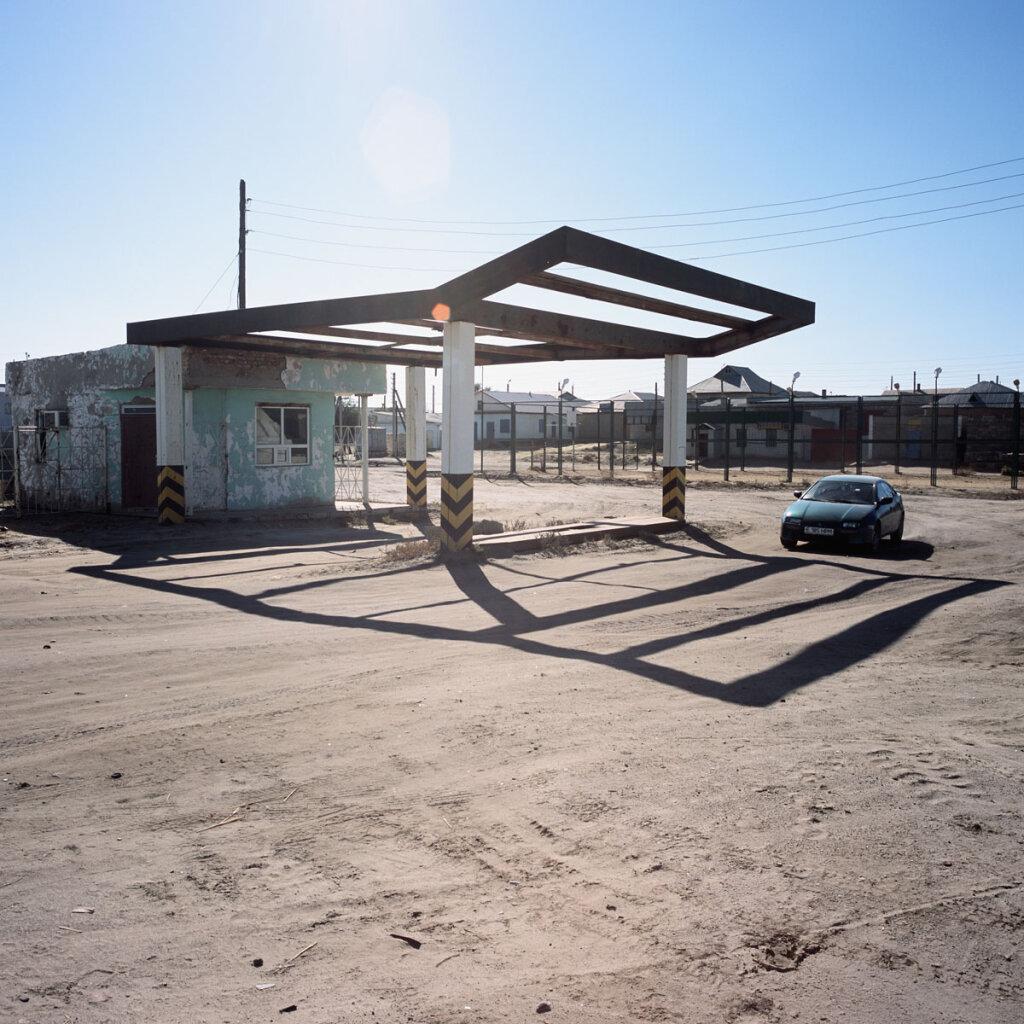 Aralsk