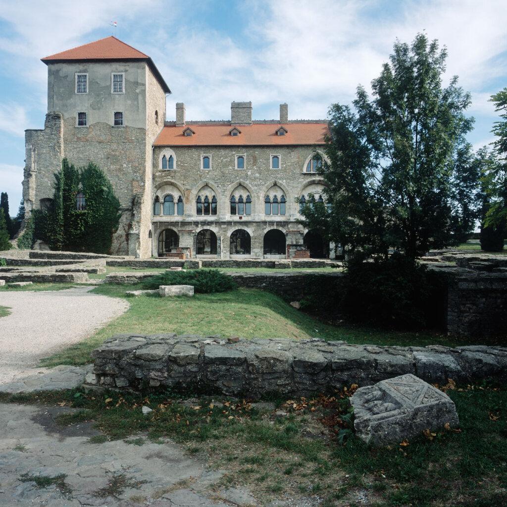 Sigismund's hunting castle