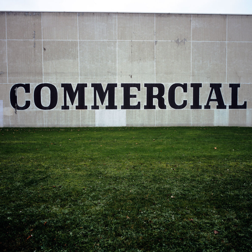 Centre Commercial