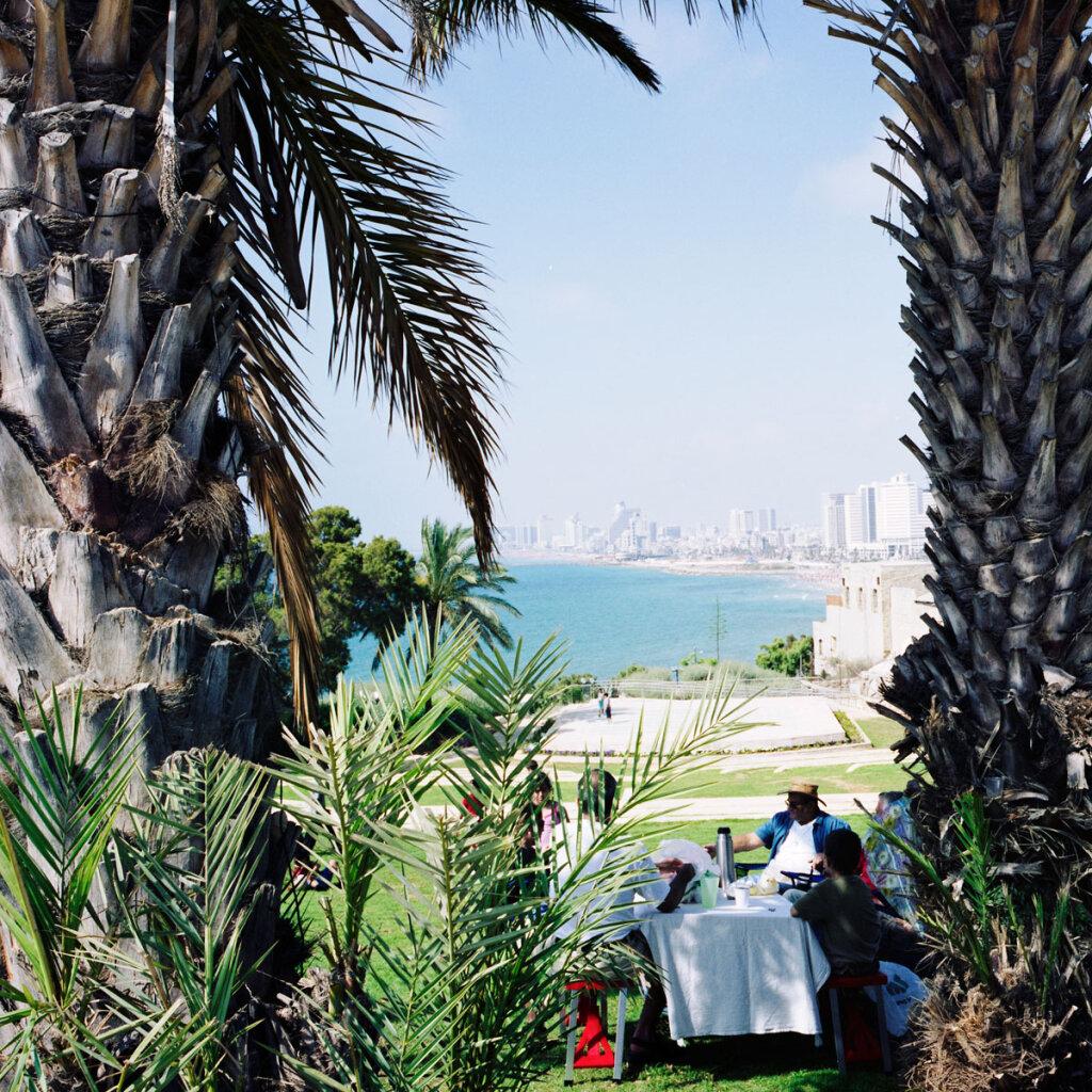 Tel Aviv #11