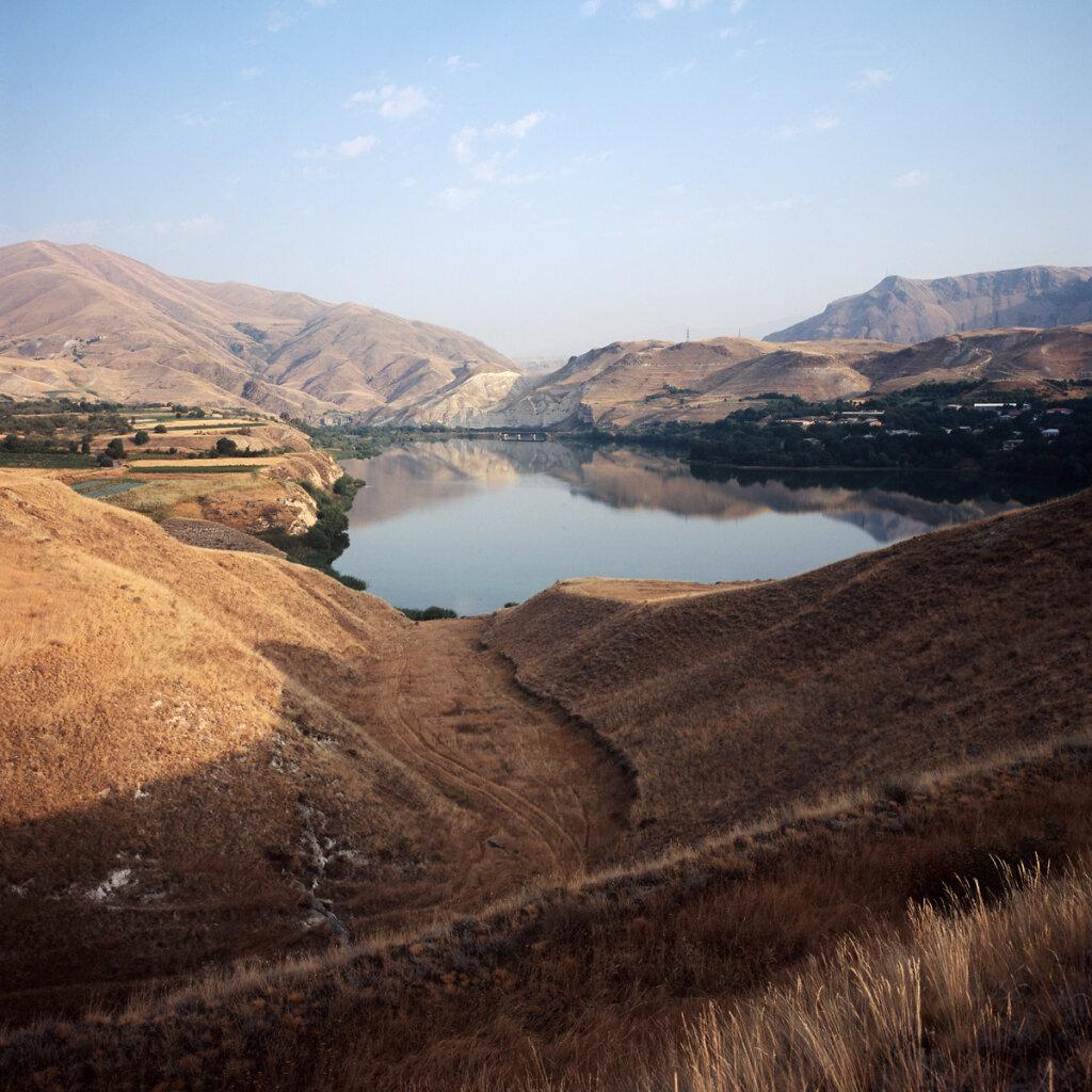 Shamb Reservoir