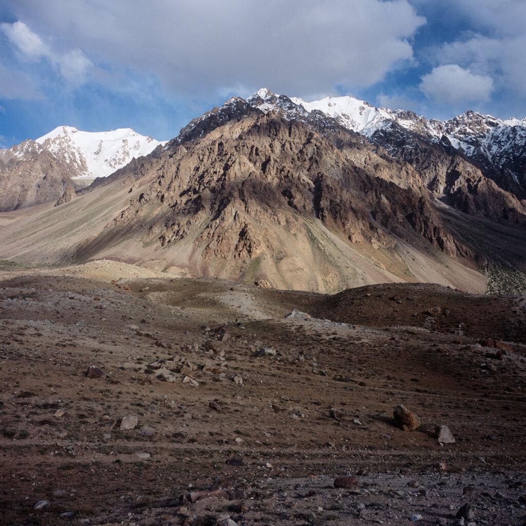 Bachor Mountains