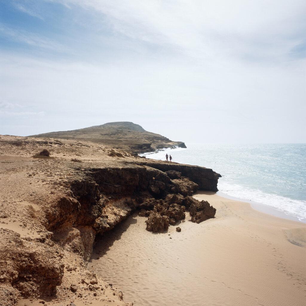 Playa del Pilón
